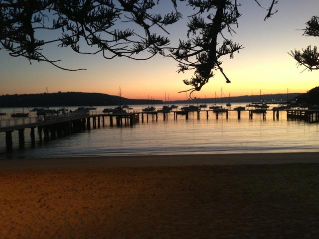 Sunrise Balmoral 2