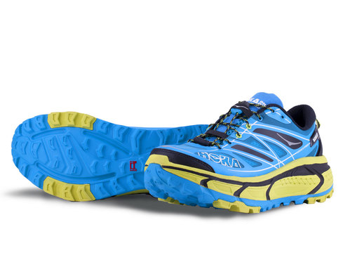 Shoe porn, stolen directly from the Hoka website
