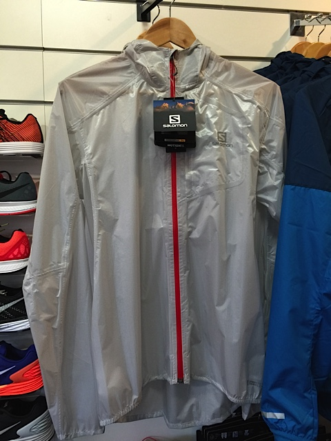Salomon Sense Flyweight Jacket
