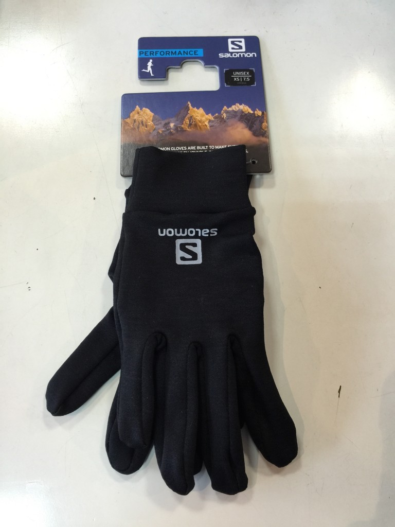 Salomon Running Gloves