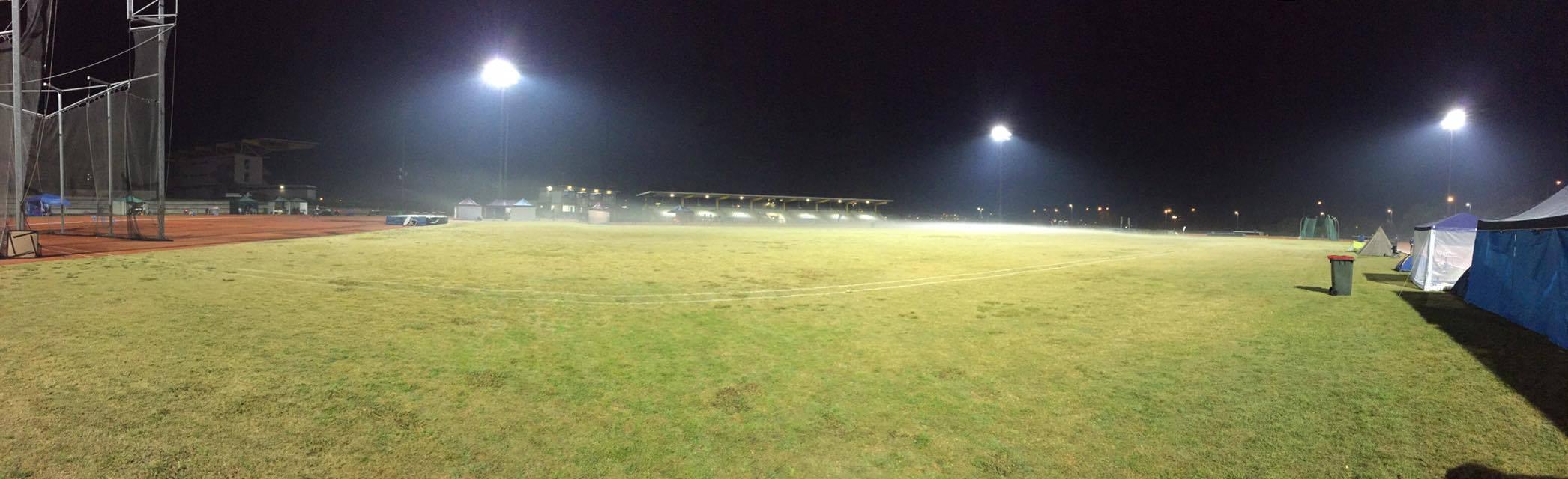 Campbelltown sprots stadium